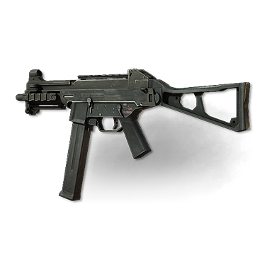 Sub-Machine Gun - MW3 Fan Site